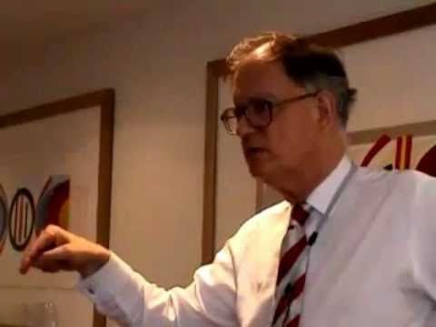 Dr Robert Lefever - Dreams, Nightmares, PTSD