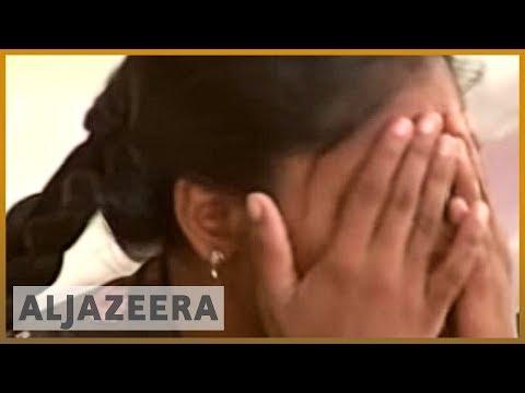 Xxx Mp4 🇱🇰 🐅 Sri Lanka S Female Tamil Tigers Al Jazeera English 3gp Sex