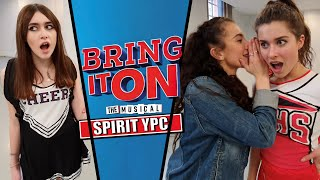 DO YOUR OWN THING - Bring It On (Spirit YPC Cover ft. young West End performers)