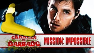 Mission Impossibly Bad - Caravan Of Garbage