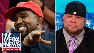 Tyrus: Kanye wasn