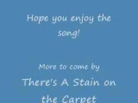 American Dream- There's a Stain on the Carpet