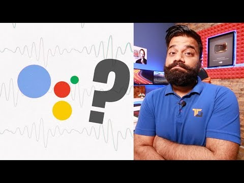 Google Duplex - The Future is Here!!!