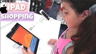iPad Shopping | Getting A New iPad!