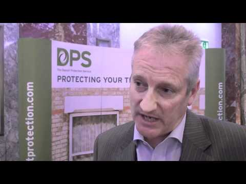 Interview with Kevin Firth of @The_DPS
