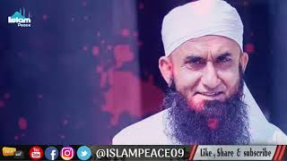 Nmaz || Islamc status || Molana Tariq Jameel Sb
