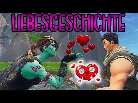 Die traurigste Liebesgeschichte in Fortnite...