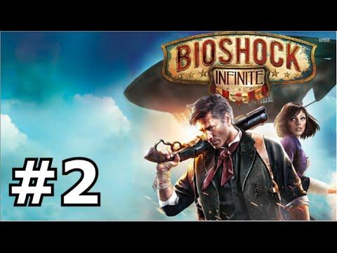 Cùng Chơi Bioshock: Infinite #2 - SỨC MẠNH