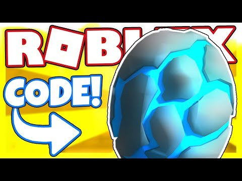 [CODE] How to get a FREE LEGENDARY EGG | Roblox Mining Simulator