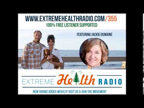Michelle Deberge Why Gluten Sugar & Dairy Is Ruining Your Health!