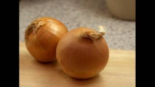 Onion Helps To Grow Hair Faster