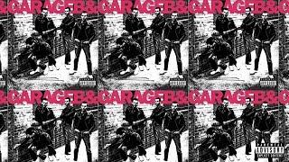 Jesse - GARAGEB& (Full Album)