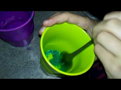 How to make your own salt crystals