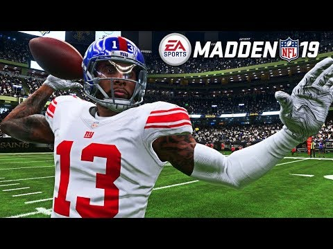 Top 3 BEST Trick Plays In Madden 18 - Easy Yards