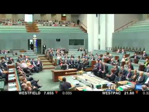 Carbon bills pass Lower House