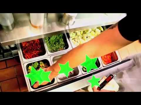 Avoid Cross Contamination in Your Foodservice Kitchen