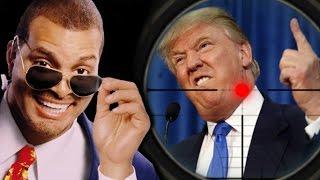 Take A Bullet For Who?! - Mr. President