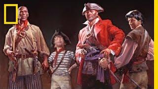 Barry Clifford: Pirate Treasure Found | Nat Geo Live