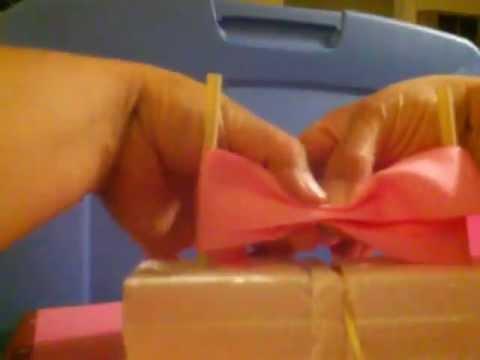 Homemade Bow Maker - Cheap & Easy to Make