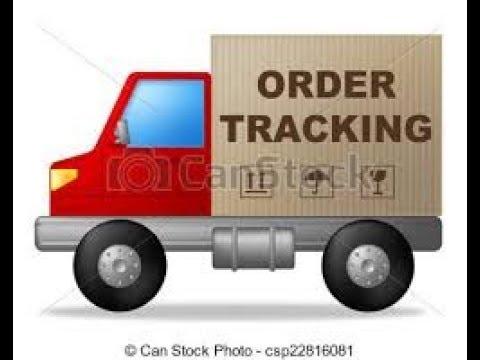 Flipkart. Easy to track order!!!!  Very easy........ Exact Date