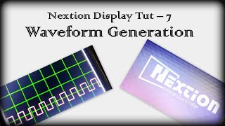 Nextion Display Tutorial #6 QR code Display and Arduino Interface