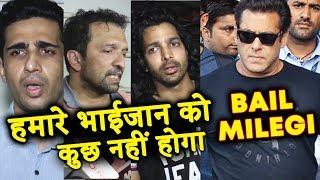 Bollywood Celebs Reaction On Salman Khan's 5 Year JAIL Sentence In Blackbuck Poaching Case