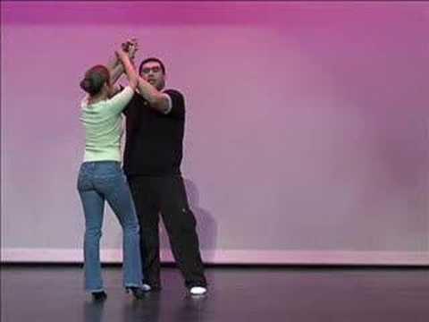 Learn to Dance Bachata Vol. 3