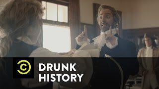 Drunk History - Alexander Hamilton