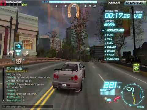 Need For Speed World: Potato PC
