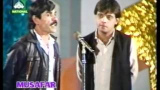 Pashto Comedy Stage Show: Meerawas (Must Watch)