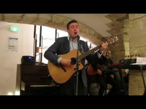 Open mic & jam in Paris - Wine Touch - November 24 2017