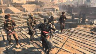 Assassin's Creed Revelations -- Single Player Walkthrough Trailer [UK]
