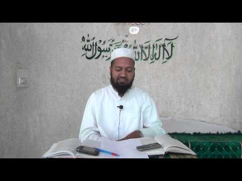 Islam Mein Newborn Baby Ke 7 Huqooq. By Moulana Riyaz Ahmed