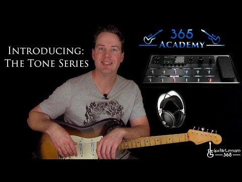 New Guitar Tone Tutorials - Line 6 Helix, Meze 99 Neo Headphones