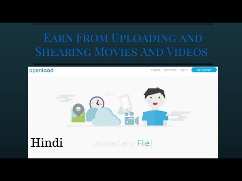 Make A Movie Website And Earn Free | Upload And Earn [Hindi]