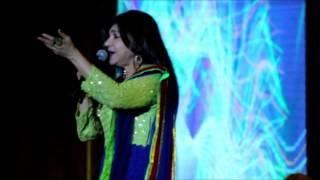 Kumar Sanu & Alka Yagnik Live In Qatar