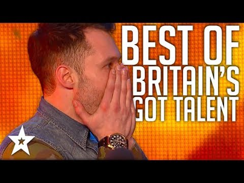 BEST of Britain's Got Talent   Got Talent Global
