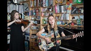 Julien Baker: NPR Music Tiny Desk Concert