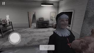EVIL NUN - NEW UPDATE NEW CHARACTER NEW PLACE | GAMEPLAY IOS,ANDROID