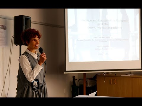 Workplace bullying seminar