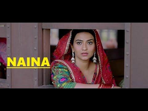 Xxx Mp4 Naina Feroz Khan Lyrics Gippy Grewal Subedar Joginder Singh Happy Raikoti New Punjabi Songs 2018 3gp Sex