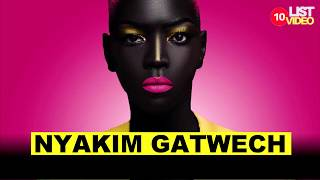 10 Women With Unique Skin Color Who Inspires The World