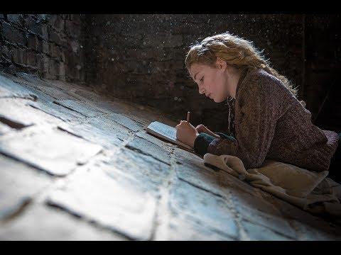 A Rapariga que Roubava Livros de Markus Zusak (Divulgação)