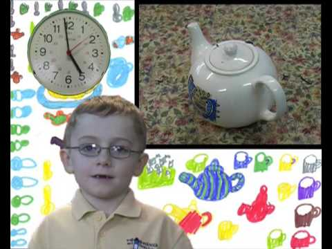 How to make a cup of tea - the traditional method!