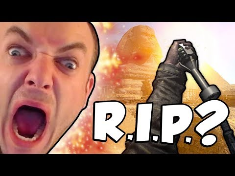 The END of COD WW2...?