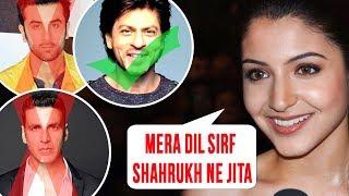 Shah Rukh Khan BEATS Ranbir Kapoor, Akshay Kumar, Alia Bhatt, Karan Johar   Sui Dhaaga Challenge