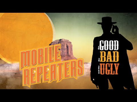 How to improve mobile reception—The Good, the Bad and the Ugly of mobile repeaters