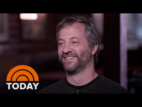 Judd Apatow: 'Knocked Up' Was 'Such A Great Moment' | TODAY
