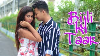 Bijli Ki Taar Video   Tony Kakkar Feat. Ripon & Rai   Bhushan Kumar   Love sin presents