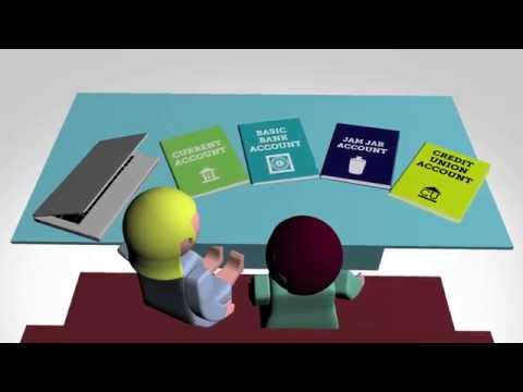 How to open a bank account - Money Advice Service